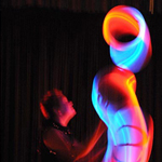 Leuchtshow & Lichterzauber